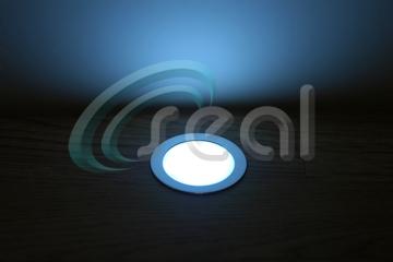 Slimline Floor Lights