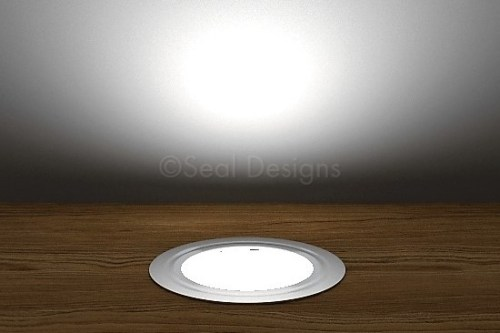 45mm Recessed Lights