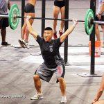 Kristan Clever CrossFit Athlete Profile
