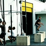 How To Build an Outdoor CrossFit Gym