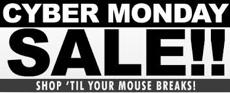cyber monday gymnastics equipment deals