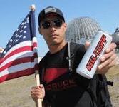 kill cliff flag