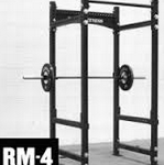 Rogue Fitness Monster Rack Review