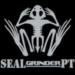 sealgrinderpt bone frog trident