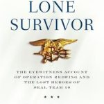 Marcus Luttrell Lone Survivor Never out of the Fight