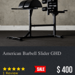 American Barbell discount coupons