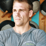 Chase Daniels CrossFit Elite Athlete Profile