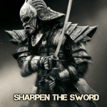Sharpen the Sword