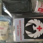 Gear Review: PxHero JAFO II Trauma Kit