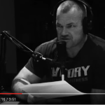 Jocko Willink: Which is better Calisthenics or Weights?