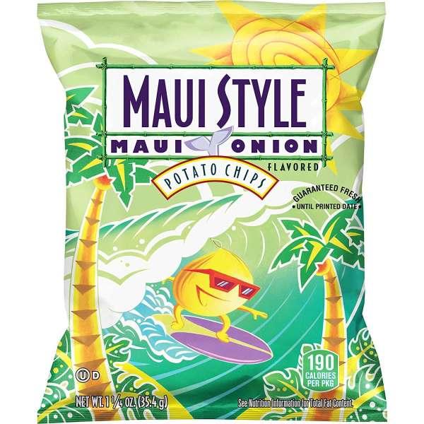 Maui Style Maui Onion Chips