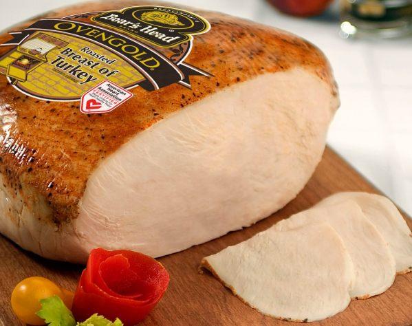 Boar's Head Turkey Sandwich Meat