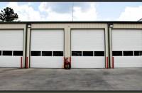 Industrial and Commercial Overhead Doors - Garage Doors