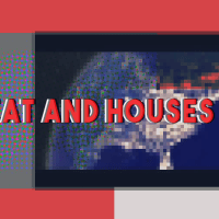 ON MEAT AND HOUSES