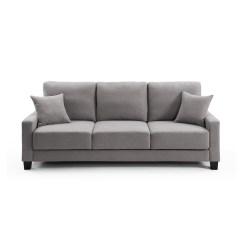 Barletta Sofa Indoor Wicker Sealysofaconvertibles Com