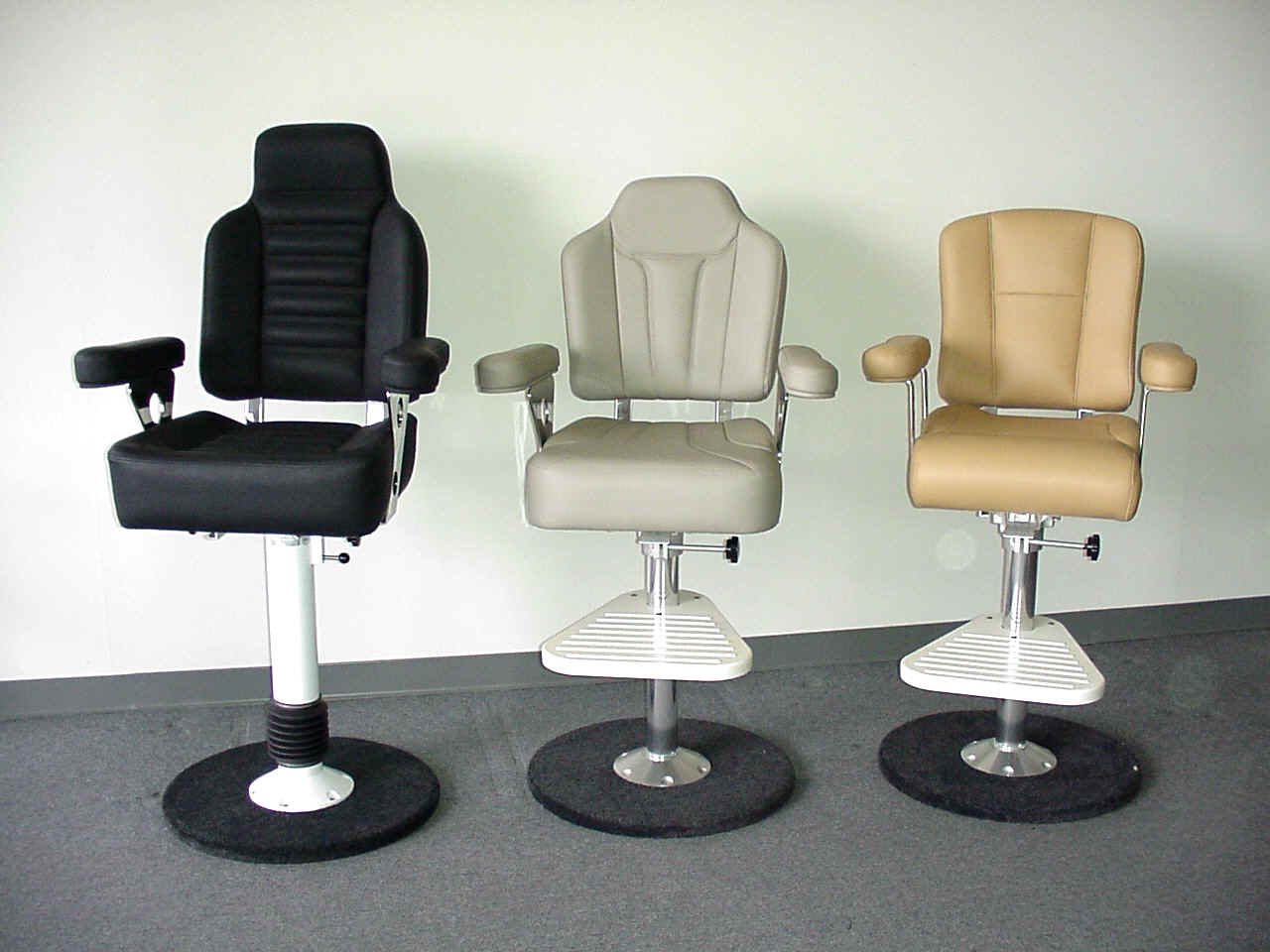 Helm Chairs Seafurniture