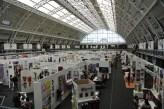 Inside the Design Centre