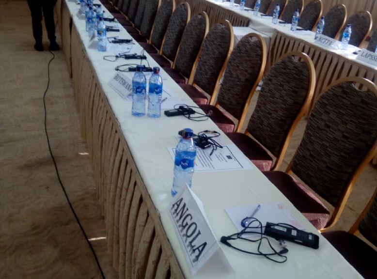 Southern Africa Development Community TTTFP- 2ND CONSULTATIVE WORKSHOP