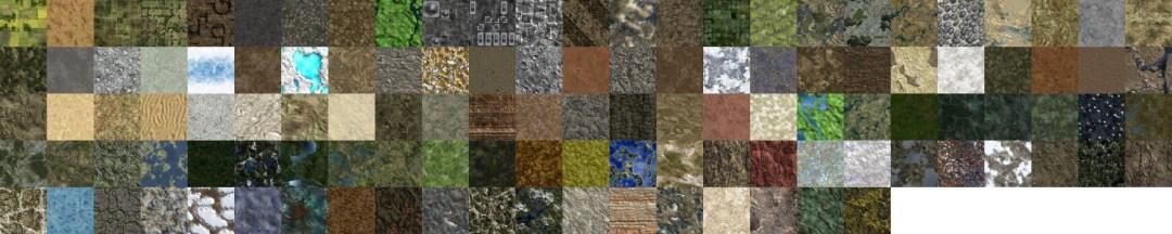 Textures Unleashed Volume 4: Terrain