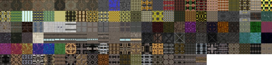 Textures Unleashed Volume 17: Floor & Wall