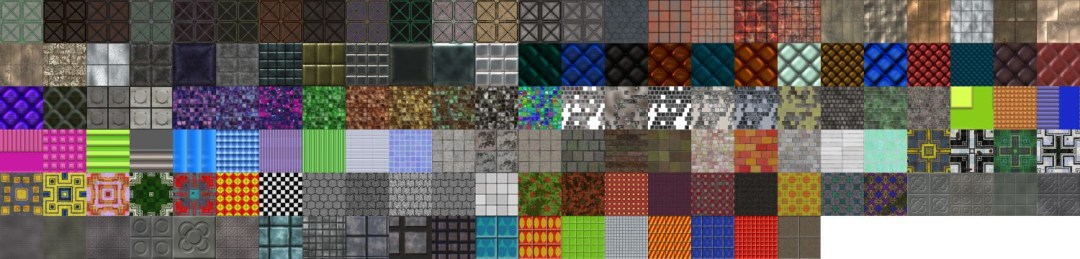 Textures Unleashed Volume 18: Tiles