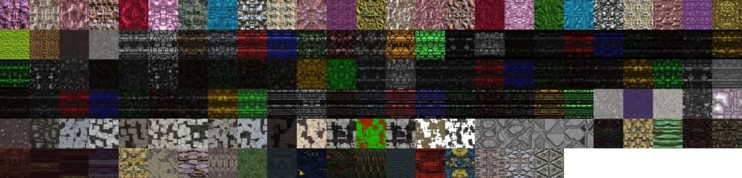 Textures Unleashed Volume 24: Aliens II