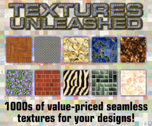 1000s of value-priced seamless textures for your designs