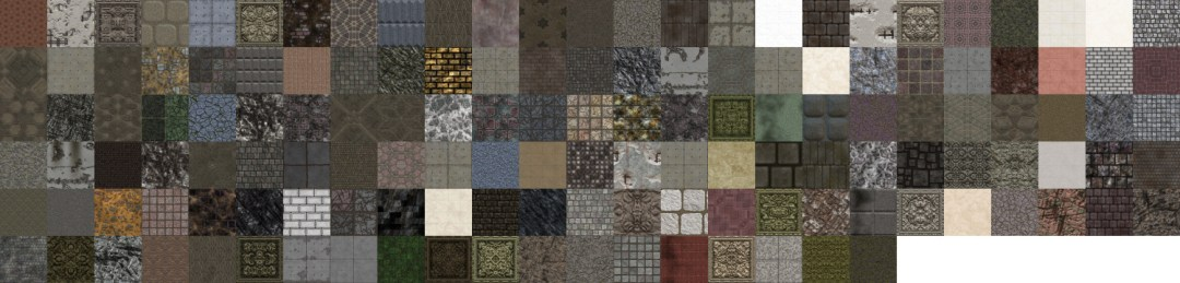 Textures Unleashed Volume 30: Stone II
