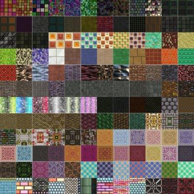 Volume 34: Tiles III