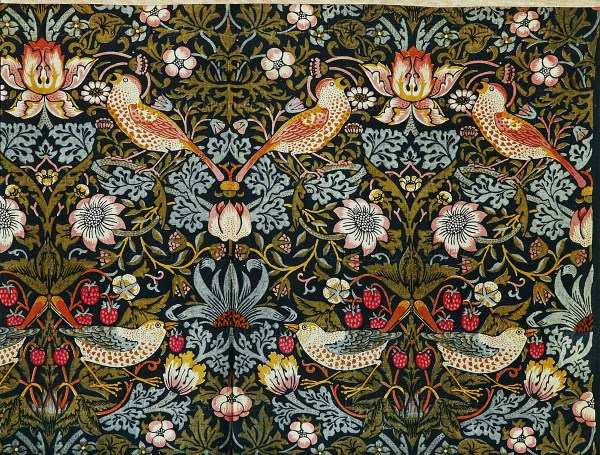 William Morris Arts and Crafts