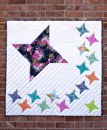 quilt pattern, machine quilting