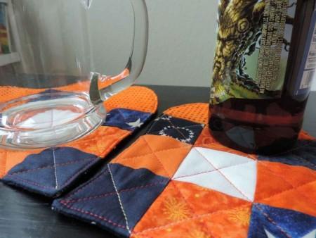 beer and bronco mg rug