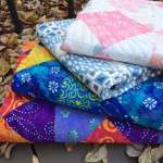Running a Quilt Business