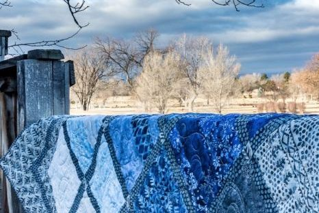 Island Batik Four Seasons Blog Hop featured by top US quilting blog and shop, Seams Like a Dream Quilt Designs: layer cake quilt