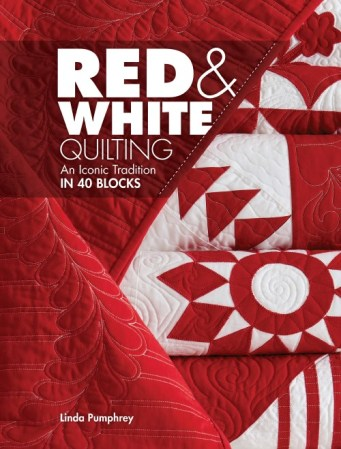 Red and White- a classic color combo
