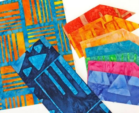 batik fabric