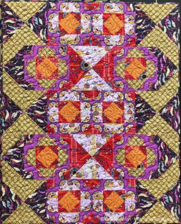 Flying Geese Tutorial featured by top US quilting shop and blog, Seams Like a Dream Quilt Designs.