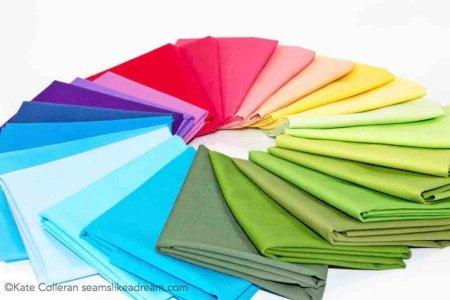 bella solid fabrics