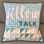 Text It! book Blog Hop- Pillow Talk
