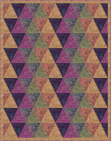 Quilting Projects for the Speakeasy Fabrics