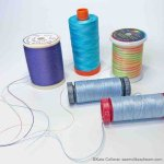 Your Complete Guide to the Different Types of Sewing Threads
