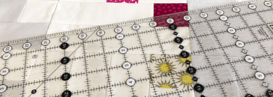 Exploring the Quilting Basics: 5 Tips for Assembling a Quilt, featured by top US quilting blog and shop, Seams Like a Dream Quilt Designs