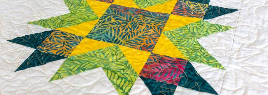 Luminous Quilt Along Project: Finished Quilts & a Bonus Free Pattern Giveaway!, featured by top US quilting blog, Seams Like a Dream Quilt Designs.
