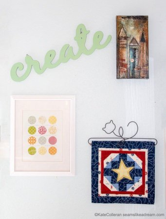 Fun and Functional Sewing Room Decor Ideas!