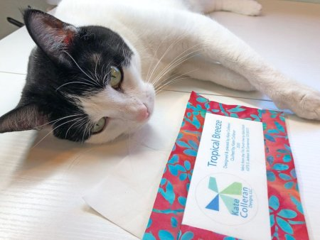Exploring Quilting Basics: How to Gift a Quilt, tips featured by top US quilt blog and shop, Seams Like a Dream Quilt Designs