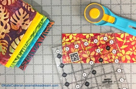 Thoughts on Quilting Patterns shared by top US quilting blogger, Seams Like a Dream Quilt Designs