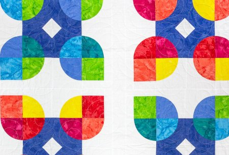 Quilting Tips: 5 Essential Tips for Sewing Curves