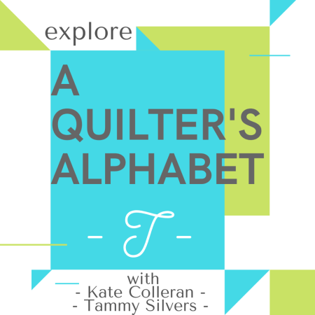 Top US quilting blog and shop, Seams Like a Dream Quilt Designs, shares about topstitching and more!
