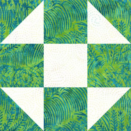 Top US quilting blog and shop, Seams Like a Dream Quilt Designs, shares about the Shoo Fly Quilt block!