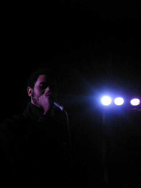 Blu-light